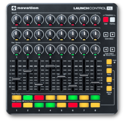 Novation Launch Control XL MK2 MIDI Kontrolieris