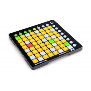 Novation Launchpad Mini MKII Midi kontroleris