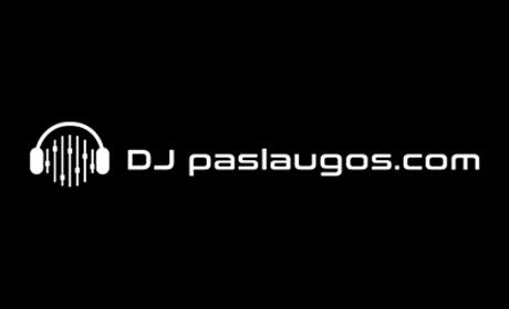 DJPaslaugos.com Kainoraštis!
